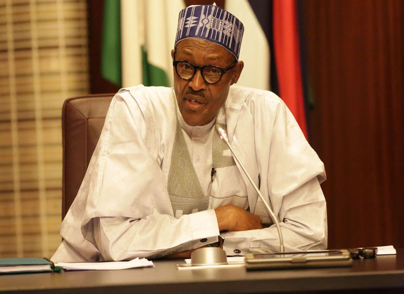 Excerpts from President Muhammadu Buhari's Broadcast to ...