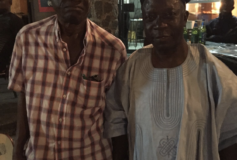 Highlife legend, Victor Olaiya passes on at 89